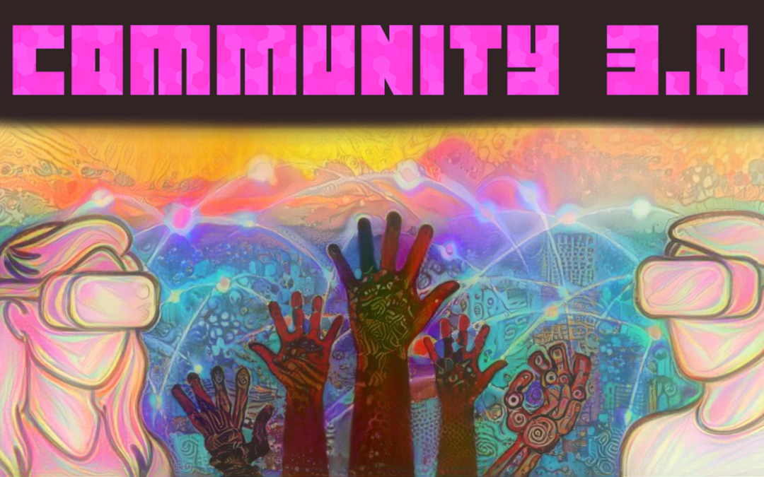 Community 3.0